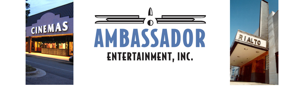 Ambassador Cinemas